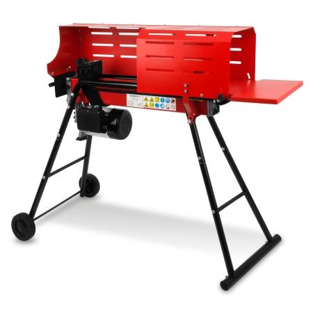 EBERTH Máquina divisora madera hidráulica 2200W hasta 7t