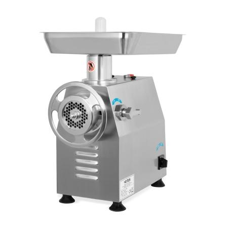 Vertes Máquina picadora de carne 1500 W para hasta 320kg / hora