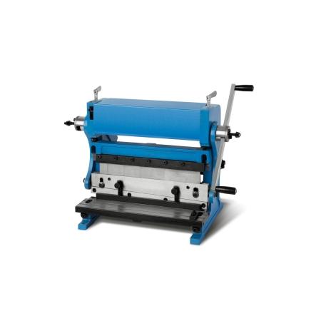 EBERTH Máquina plegadora 3en1