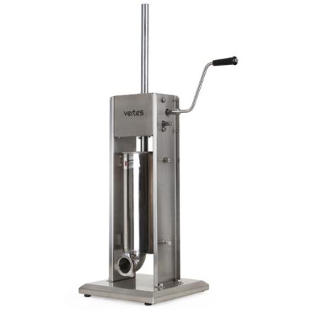 Vertes Máquina rellenadora de salchichas de 5 litros - 2 Marchas