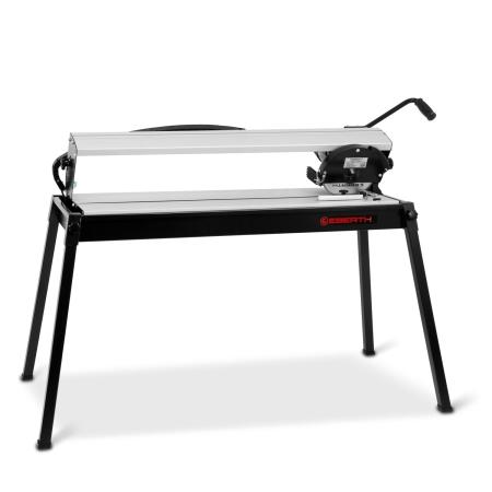 EBERTH Máquina profesional para cortar azulejos 900 mm con 800W
